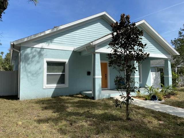 1111 Melrose Avenue S, St Petersburg, FL 33705 (MLS #U8115417) :: Sell & Buy Homes Realty Inc