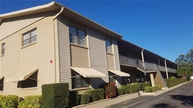 5925 Terrace Park Drive N #109, St Petersburg, FL 33709 (MLS #U8115419) :: BuySellLiveFlorida.com