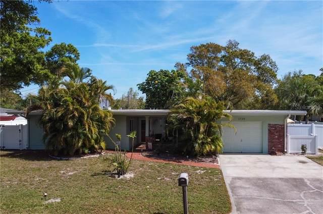 1739 Kenilworth Drive, Clearwater, FL 33756 (MLS #U8115421) :: BuySellLiveFlorida.com