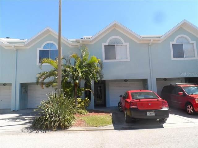 624 Garland Circle, Indian Rocks Beach, FL 33785 (MLS #U8115422) :: Rabell Realty Group