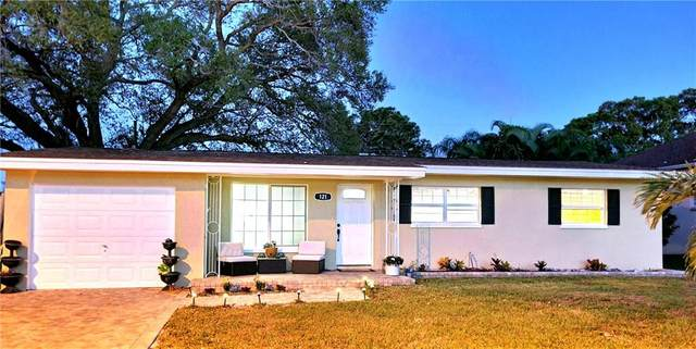 121 Maplewood Avenue, Clearwater, FL 33765 (MLS #U8115432) :: Delta Realty, Int'l.
