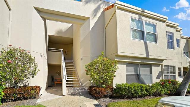 6020 Bahia Del Mar Circle #123, St Petersburg, FL 33715 (MLS #U8115457) :: Keller Williams Realty Peace River Partners