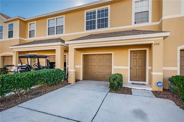 6910 47TH Lane N, Pinellas Park, FL 33781 (MLS #U8115470) :: Southern Associates Realty LLC