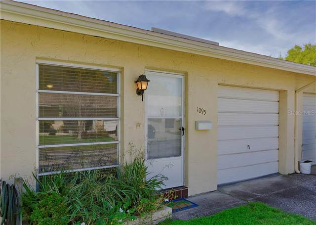 1095 Loch Haven Drive S, Dunedin, FL 34698 (MLS #U8115499) :: Team Borham at Keller Williams Realty