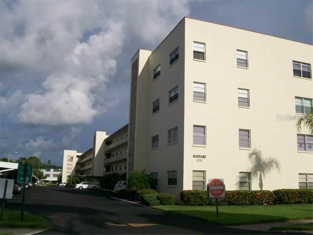 5705 80TH Street N #104, St Petersburg, FL 33709 (MLS #U8115519) :: Medway Realty