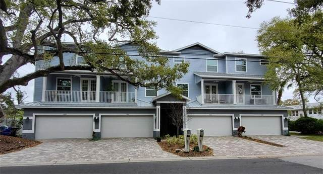 1001 New York Avenue, Dunedin, FL 34698 (MLS #U8115520) :: Realty One Group Skyline / The Rose Team