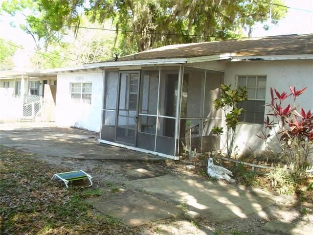 2505 N 55TH Street, Tampa, FL 33619 (MLS #U8115522) :: Keller Williams Realty Peace River Partners