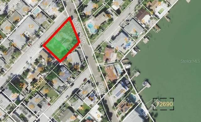187 145TH Avenue N, Madeira Beach, FL 33708 (MLS #U8115525) :: Team Borham at Keller Williams Realty