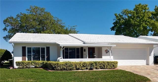 9055 35TH Way N #6, Pinellas Park, FL 33782 (MLS #U8115555) :: BuySellLiveFlorida.com