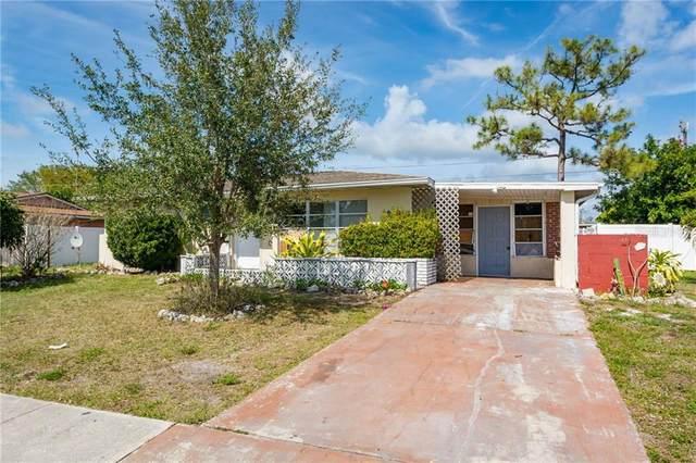 8110 Porto Chico Avenue, North Port, FL 34287 (MLS #U8115557) :: Sarasota Property Group at NextHome Excellence