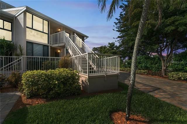5655 Gulf Of Mexico Drive D207, Longboat Key, FL 34228 (MLS #U8115560) :: Bustamante Real Estate