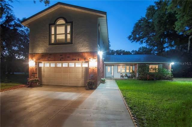 7151 Fish Farm Road, Palmetto, FL 34221 (MLS #U8115622) :: Vacasa Real Estate