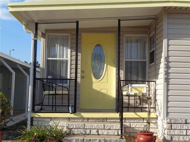 5325 6TH Terrace S #111, Gulfport, FL 33707 (MLS #U8115701) :: BuySellLiveFlorida.com