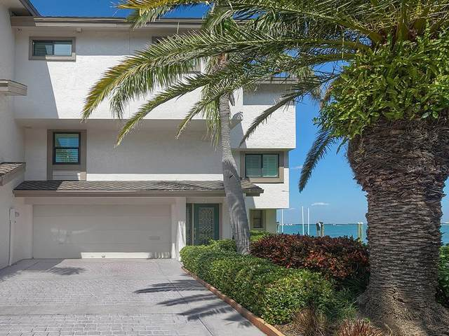172 Marina Del Rey Court, Clearwater, FL 33767 (MLS #U8115702) :: Vacasa Real Estate