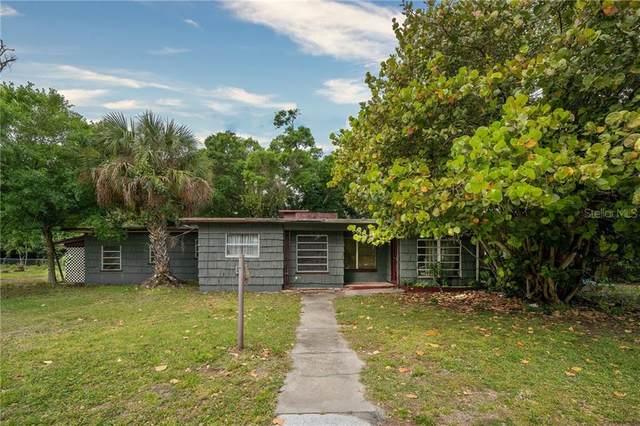 205 N 22ND Street, Fort Pierce, FL 34950 (MLS #U8115790) :: Zarghami Group
