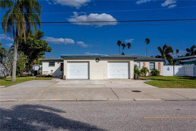 722 Pruitt Drive, Madeira Beach, FL 33708 (MLS #U8115889) :: RE/MAX Local Expert