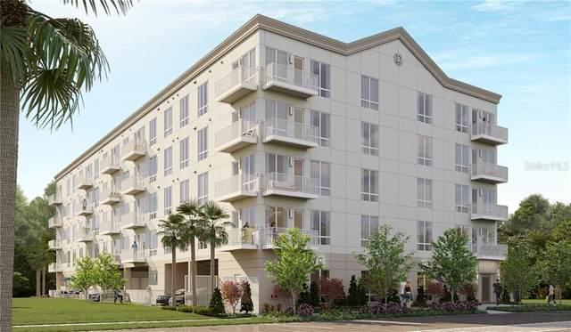 644 3RD Avenue S #207, St Petersburg, FL 33701 (MLS #U8115916) :: Zarghami Group