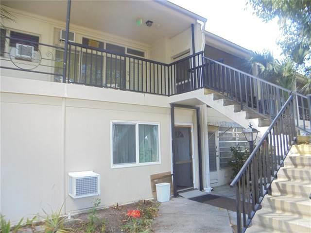 4051 58TH Street N 135C, Kenneth City, FL 33709 (MLS #U8115970) :: Sarasota Property Group at NextHome Excellence