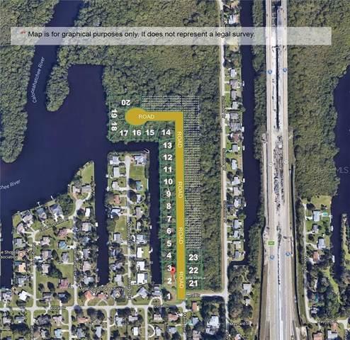 261 Maine Avenue, Fort Myers, FL 33905 (MLS #U8115981) :: Zarghami Group