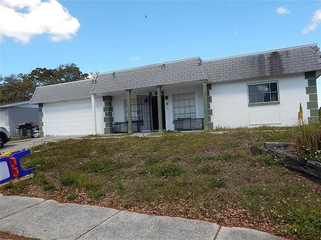6945 Twilite Drive, Port Richey, FL 34668 (MLS #U8116001) :: Vacasa Real Estate