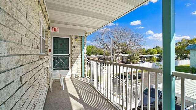 5357 81ST Street N #26, St Petersburg, FL 33709 (MLS #U8116054) :: Sarasota Property Group at NextHome Excellence