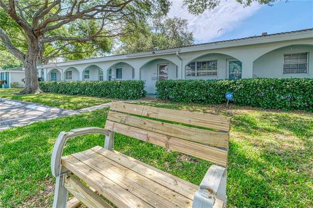 11200 102ND Avenue #155, Seminole, FL 33778 (MLS #U8116057) :: Burwell Real Estate