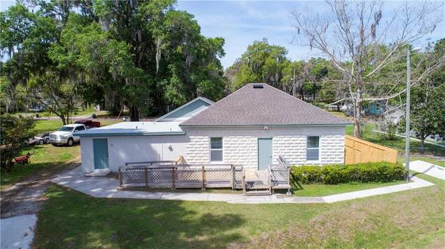 14420 10TH Street, Dade City, FL 33523 (MLS #U8116059) :: Rabell Realty Group