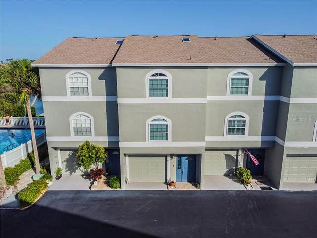 737 Pinellas Bayway S #12, Tierra Verde, FL 33715 (MLS #U8116077) :: Armel Real Estate