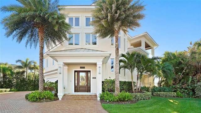 2709 Sunset Way, St Pete Beach, FL 33706 (MLS #U8116172) :: Everlane Realty