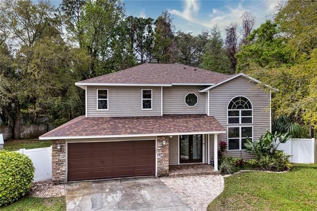 2507 Southern Oak Circle, Clearwater, FL 33764 (MLS #U8116225) :: The Lersch Group