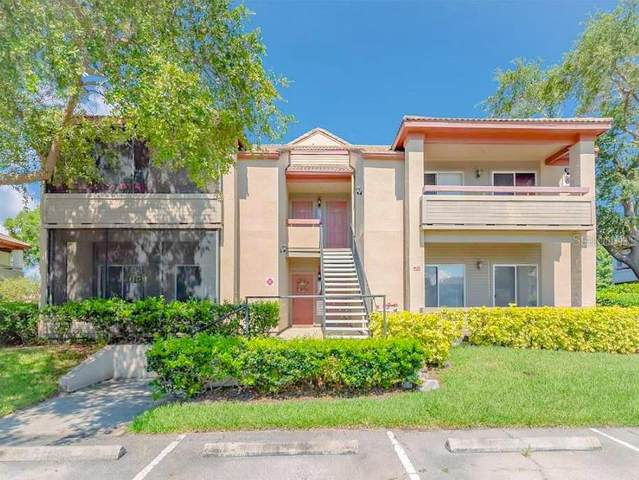 10263 Gandy Boulevard N #501, St Petersburg, FL 33702 (MLS #U8116328) :: RE/MAX Marketing Specialists