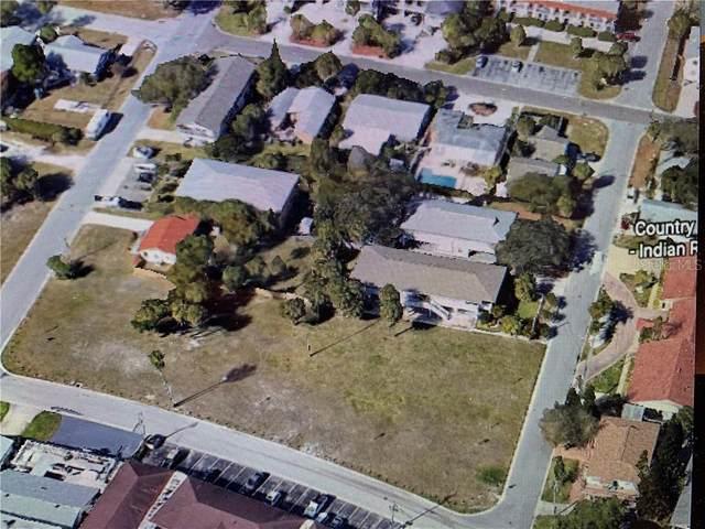 2200-2218 Bay Boulevard, Indian Rocks Beach, FL 33785 (MLS #U8116351) :: Lockhart & Walseth Team, Realtors