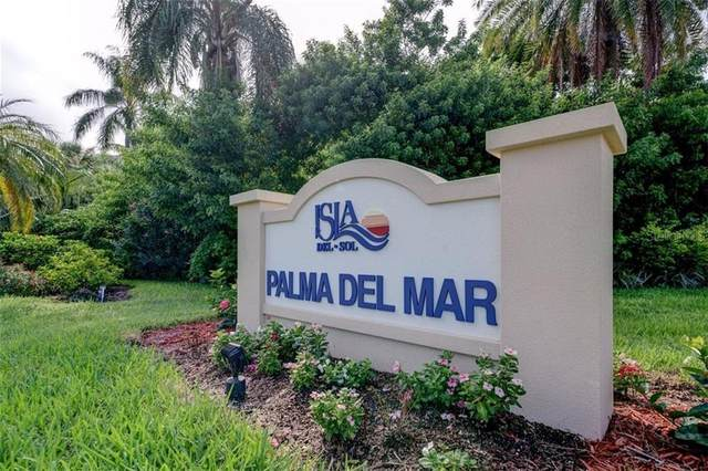 6322 Palma Del Mar Boulevard S #804, St Petersburg, FL 33715 (MLS #U8116407) :: Zarghami Group