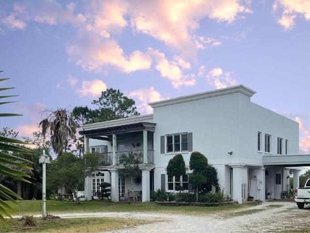 1130 Bayshore Drive, Terra Ceia, FL 34250 (MLS #U8116458) :: Vacasa Real Estate