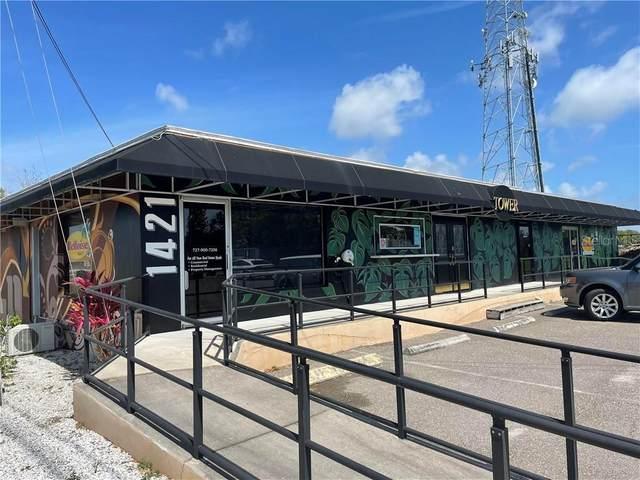 1421 S Missouri Avenue, Clearwater, FL 33756 (MLS #U8116580) :: Burwell Real Estate