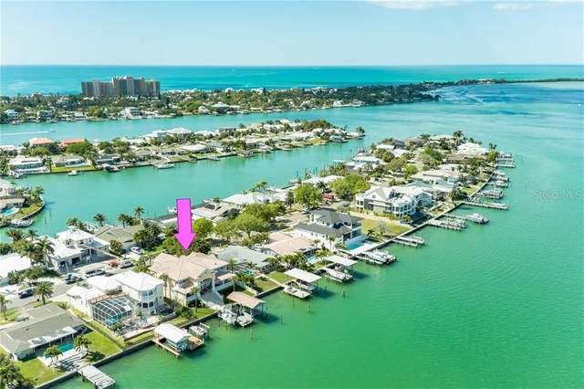 807 Harbor Island, Clearwater Beach, FL 33767 (MLS #U8116694) :: Everlane Realty