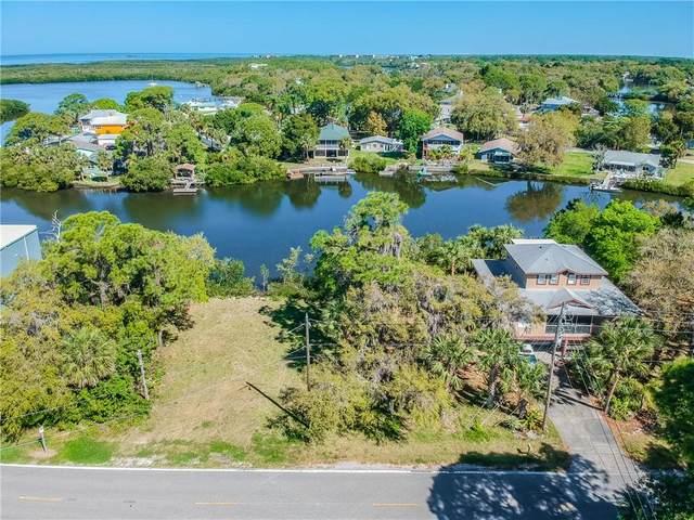 Lot 6 Green Key Road, New Port Richey, FL 34652 (MLS #U8116695) :: Everlane Realty