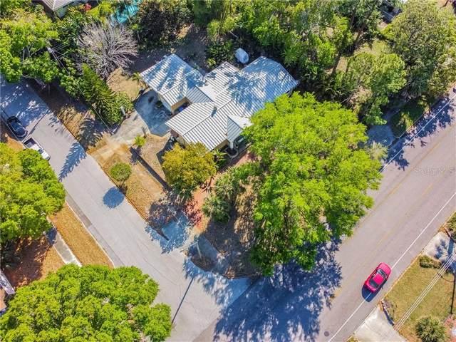 6700 9TH AVE N, Saint Petersburg, FL 33710 (MLS #U8116706) :: Vacasa Real Estate