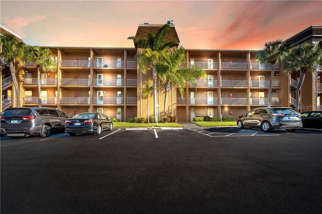 12760 Indian Rocks Road #114, Largo, FL 33774 (MLS #U8116822) :: Zarghami Group