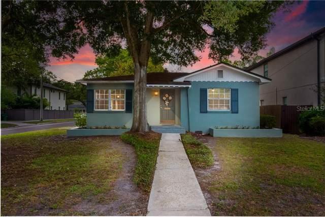 4202 W San Juan Street, Tampa, FL 33629 (MLS #U8116874) :: Frankenstein Home Team