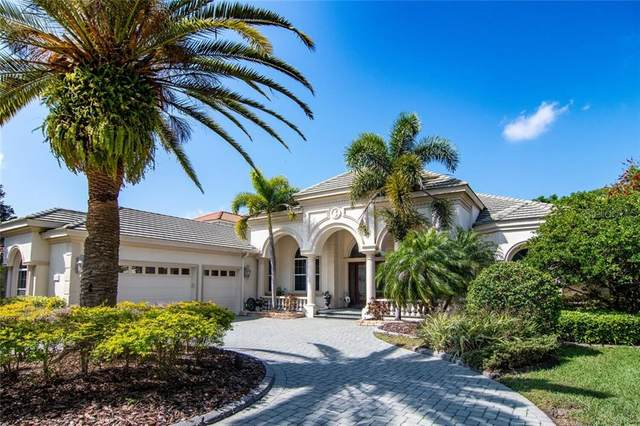8310 Grosvenor Court, University Park, FL 34201 (MLS #U8116926) :: The Paxton Group