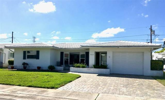 3820 98TH Avenue N, Pinellas Park, FL 33782 (MLS #U8116960) :: The Brenda Wade Team