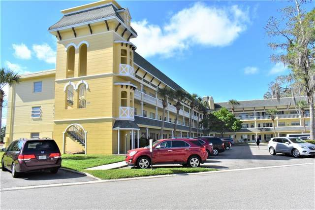 2459 Franciscan Drive #31, Clearwater, FL 33763 (MLS #U8116985) :: Medway Realty