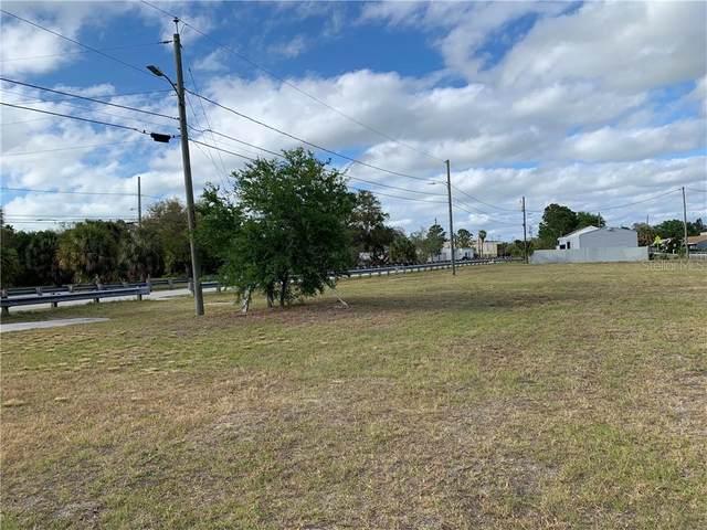 1000 N Myrtle Avenue, Clearwater, FL 33755 (MLS #U8117001) :: Team Borham at Keller Williams Realty