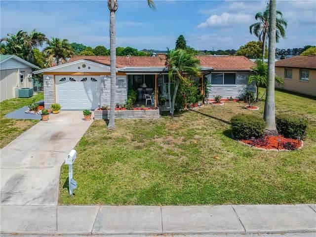 4133 Star Island Drive, Holiday, FL 34691 (MLS #U8117024) :: Vacasa Real Estate