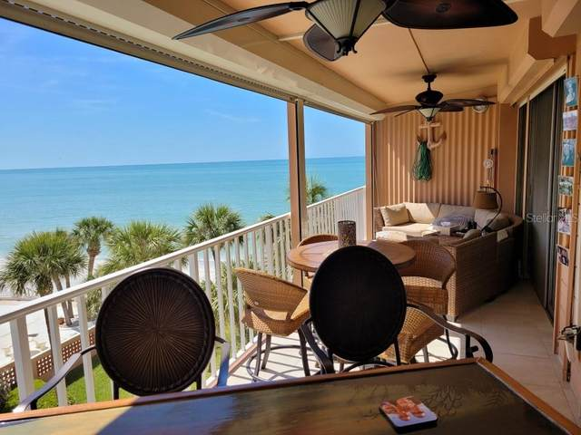 16400 Gulf Boulevard #402, North Redington Beach, FL 33708 (MLS #U8117118) :: Alpha Equity Team