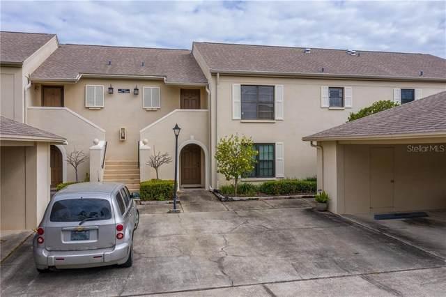 2401 Gull Court L202, Clearwater, FL 33762 (MLS #U8117127) :: Zarghami Group