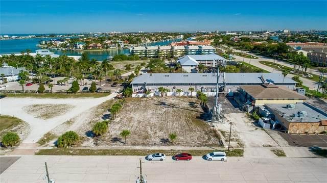 0 Sands Point Drive, Tierra Verde, FL 33715 (MLS #U8117134) :: Everlane Realty