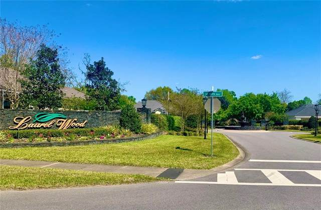 0 SE 25TH Loop, Ocala, FL 34471 (MLS #U8117230) :: Everlane Realty