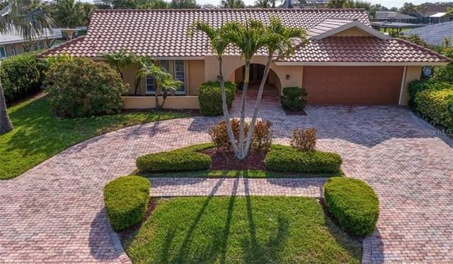 773 Island Way, Clearwater, FL 33767 (MLS #U8117243) :: Florida Real Estate Sellers at Keller Williams Realty